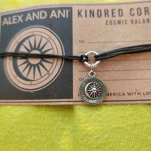 Alex and Ani Cosmic Balance Kindred Cord